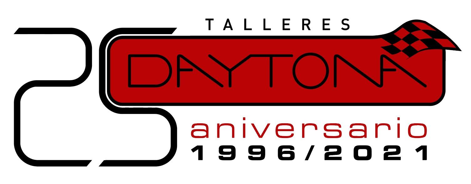 25 ANIVERSARIO TALLERES DAYTONA